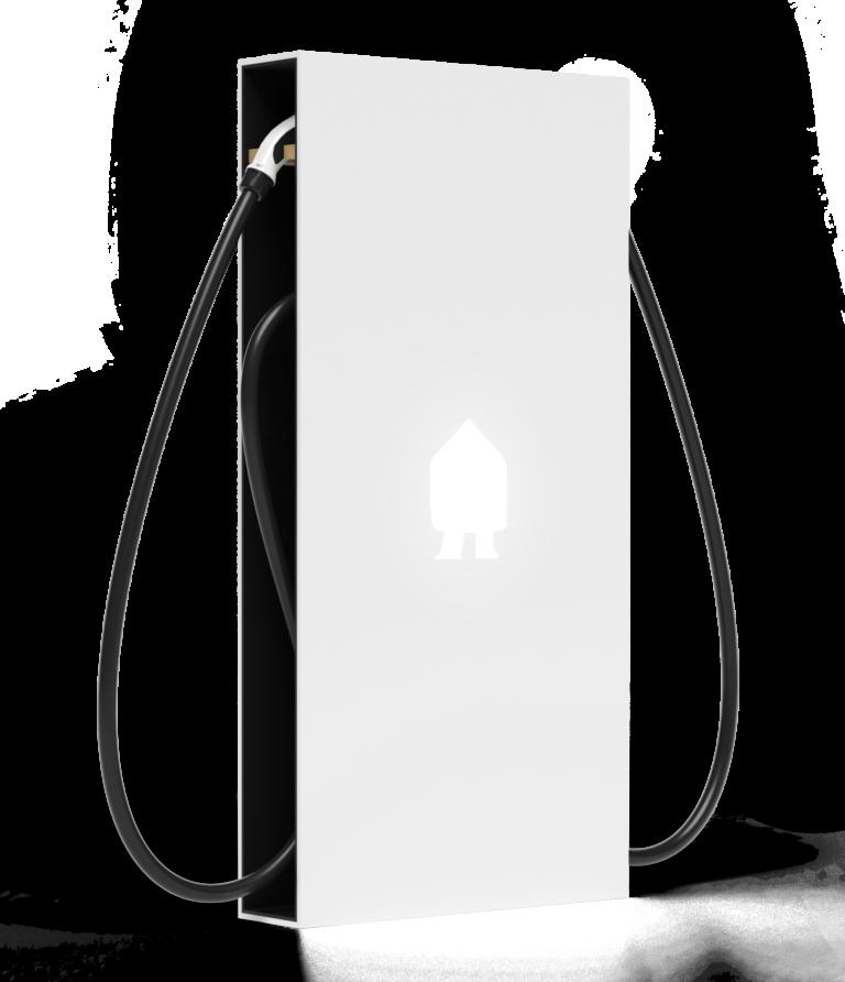Smappee EV Base - product image 1
